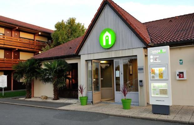 фото отеля Campanile La Rochelle Nord Puilboreau изображение №1