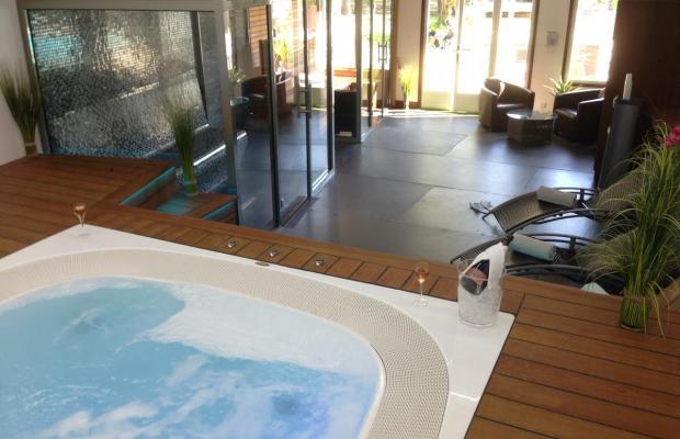 фото отеля Hotel Restaurant & Spa Plaisir изображение №17