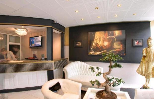 фото отеля Rеsidence Maeva Le Trianon изображение №13