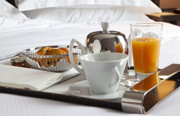 фотографии отеля Residence Imperiale изображение №7