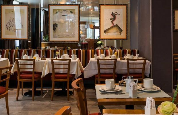 фото отеля Pavillon Monceau изображение №13