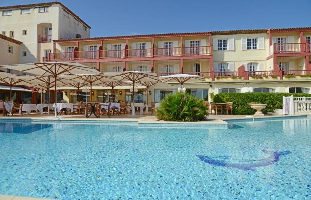 фото отеля Giraglia изображение №1