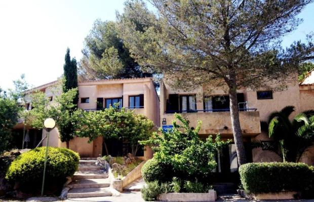 фото отеля Résidence Odalys Les Mimosas изображение №5