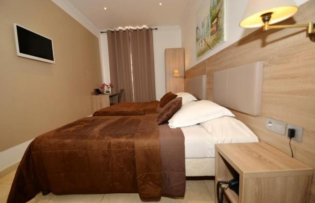 фото Hotel Parisien изображение №46