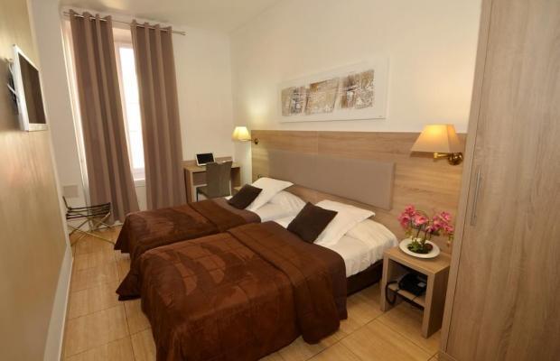 фото отеля Hotel Parisien изображение №41