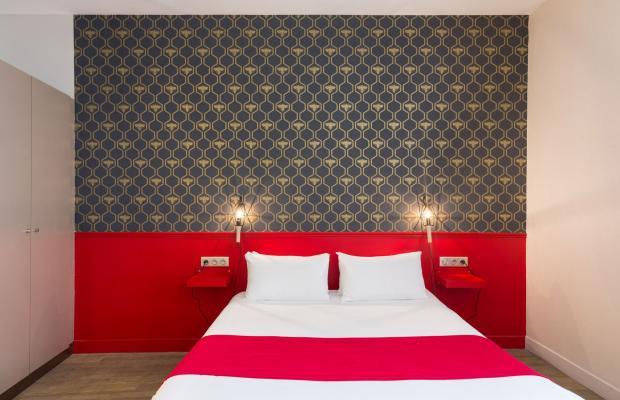 фото отеля Best Western Hotel Marseille Bourse Vieux Port by Happyculture (ex. Quality Hotel Marseille Vieux Port) изображение №13
