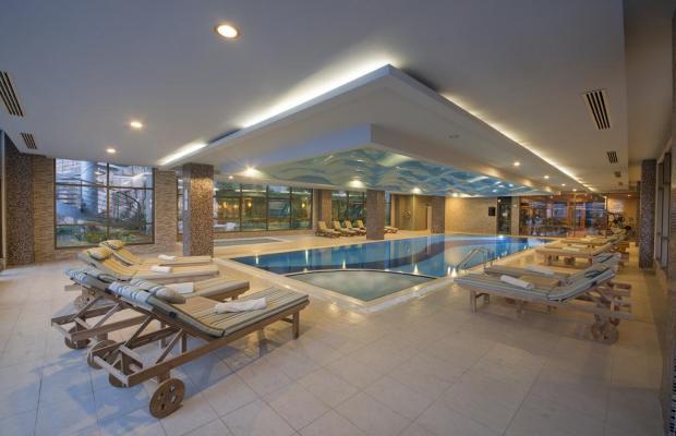 фото отеля Aydinbey King's Palace & Spa изображение №17