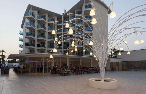 фото отеля Infinity Beach Hotel изображение №5