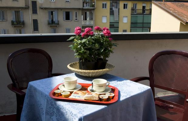 фото отеля Hotel Catalani e Madrid изображение №17