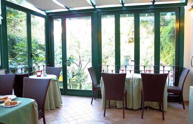фотографии отеля Hotel Due Giardini изображение №43