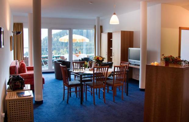 фотографии отеля Aparthotel Terrazena изображение №7