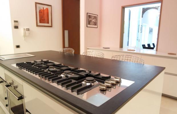 фото Temporary Home Milan Fashion District изображение №42