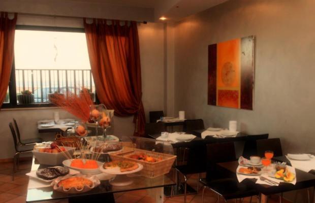 фотографии отеля Hotel Del Mare изображение №23