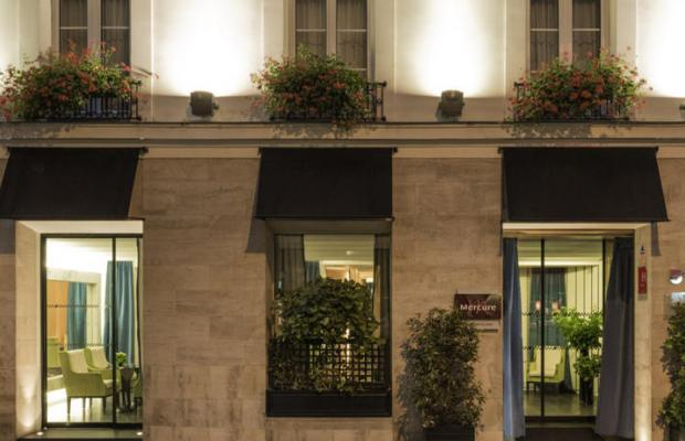 фотографии отеля Best western Champs Elysees Foch изображение №15