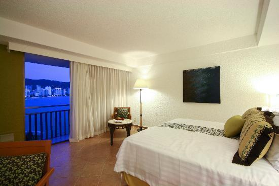 фотографии Holiday Inn Resort Acapulco (ex. Fiesta Inn Acapulco) изображение №12