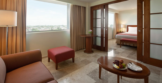 фото Hyatt Regency Villahermosa изображение №30