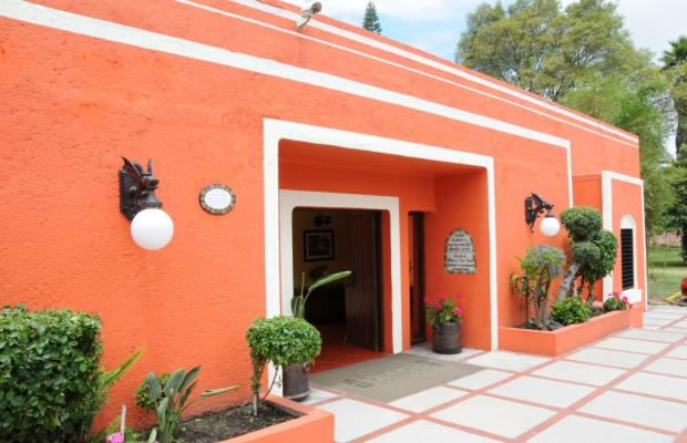 фото Villas Arqueologicas Cholula изображение №18