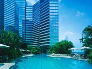 Grand Hyatt Hong Kong, 5*