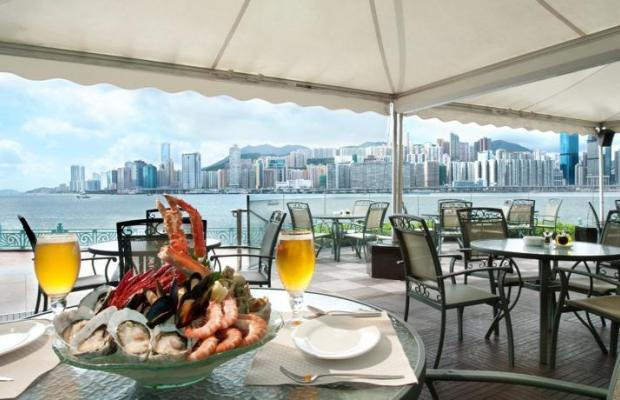 фото Harbour Grand Kowloon (ex.Harbour Plaza Hong Kong) изображение №46