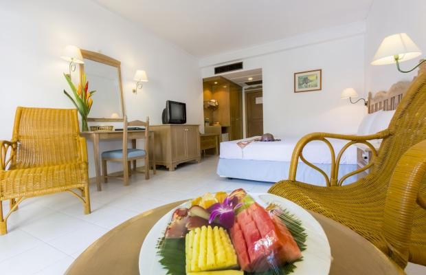 фотографии отеля Amora Beach Resort Phuket (ex. Rydges Beach) изображение №47