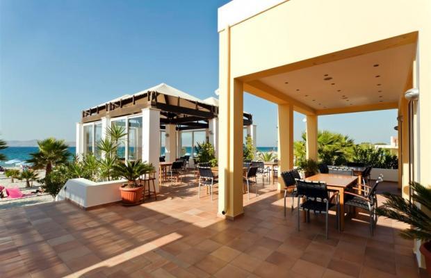 фото Atlantica Club Marmari Beach (ex. Marmari Beach Apartment Suites) изображение №50