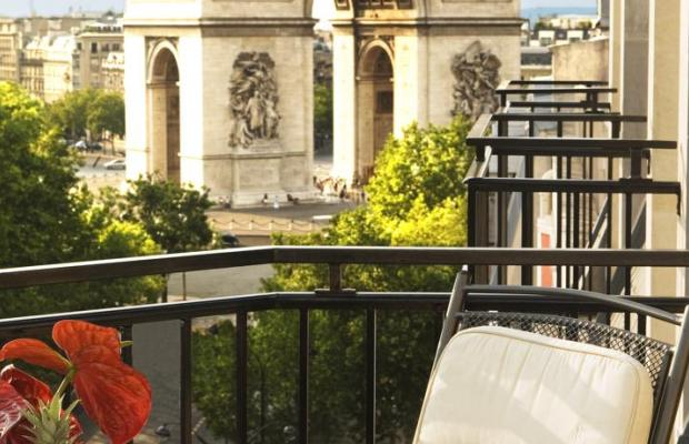 фотографии Radisson SAS Champs Elysees изображение №16