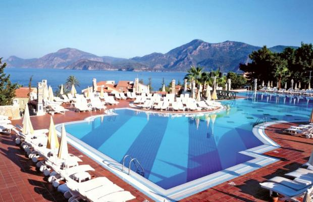 фотографии Liberty Hotels Lykia (ex. Lykia World Oludeniz) изображение №28