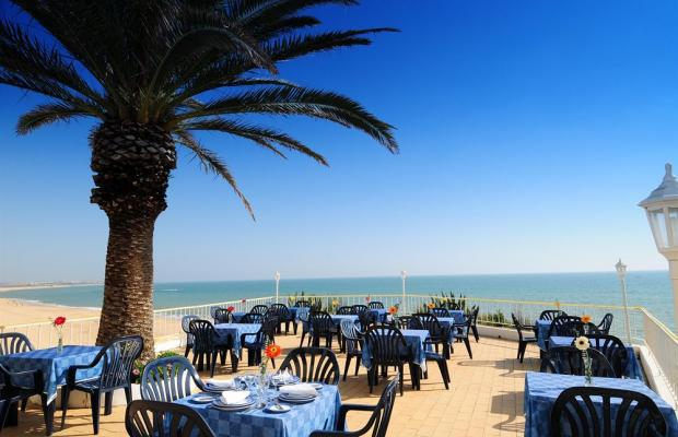 фото отеля Holiday Inn Algarve (ex. Garbe) изображение №29