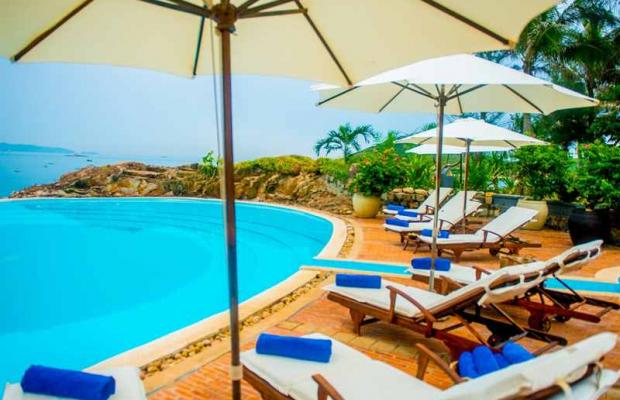 фото отеля AVANI Quy Nhon Resort & Spa (ex. Life Wellness Resort Quy Nhon)   изображение №21