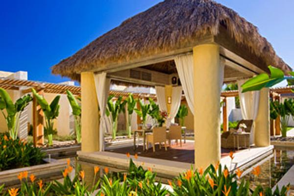 фотографии The St. Regis Punta Mita Resort изображение №12