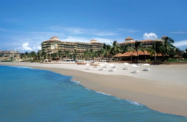 фотографии отеля CasaMagna Marriott Puerto Vallarta Resort & Spa изображение №23