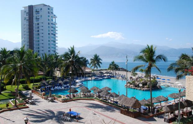 фото отеля CasaMagna Marriott Puerto Vallarta Resort & Spa изображение №1