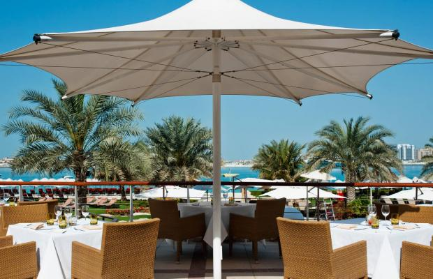 фотографии The Westin Dubai Mina Seyahi Beach Resort & Marina изображение №84