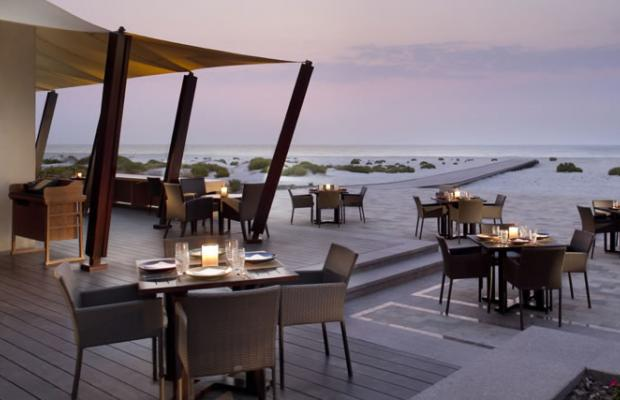 фотографии отеля Park Hyatt Abu Dhabi Hotel and Villas изображение №43