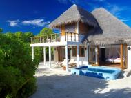 Island Hideaway at Dhonakulhi Maldives Spa Resort and Marina, 5*