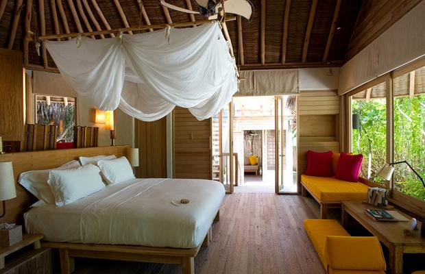 фото отеля Six Senses Latitude Laamu изображение №9