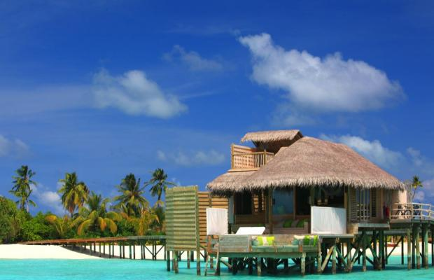фотографии Six Senses Latitude Laamu изображение №12