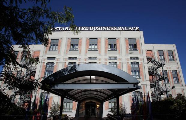 фото отеля Starhotels Business Palace изображение №5