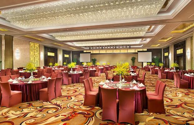 фото Liaoning International Hotel (ex. Royal King Hotel Beijing) изображение №10