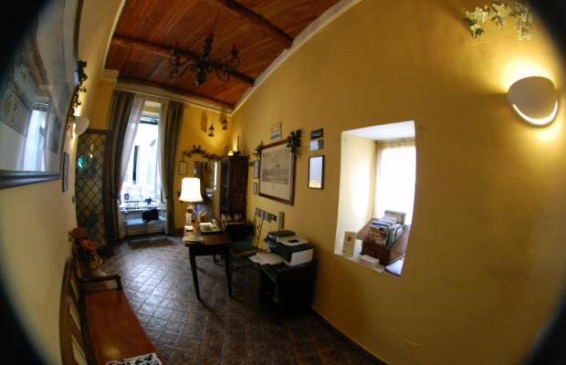 фотографии отеля Bed and Breakfast Napoli I Visconti изображение №19