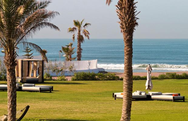 фотографии отеля Sofitel Agadir Royal Bay Resort изображение №31