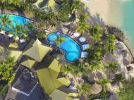 Veranda Grand Baie Hotel & Spa, 3*