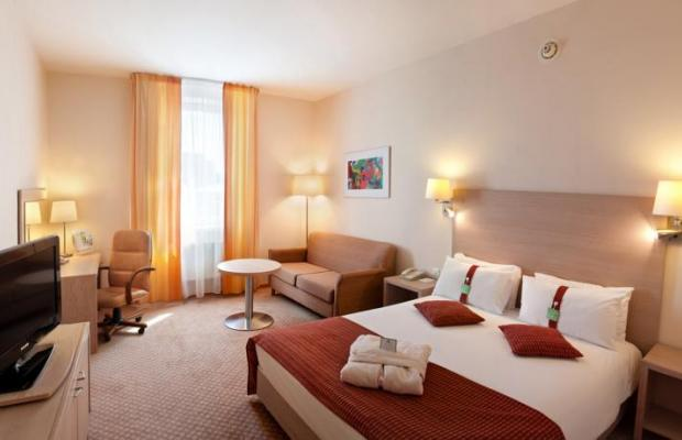 фото отеля Holiday Inn Moscow Lesnaya изображение №37