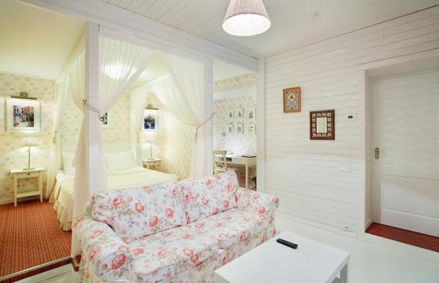 фотографии отеля Alexander House Boutique Hotel (ex. Alexander House Old City) изображение №15