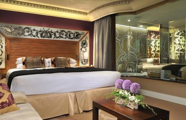 фотографии отеля Intercontinental Cairo Citystars изображение №23