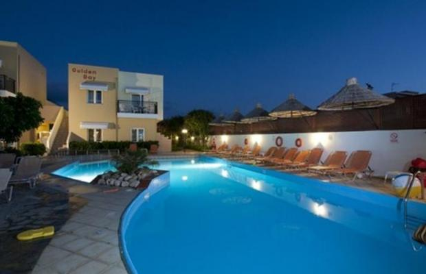 фотографии Golden Bay Hotel Apartments изображение №28