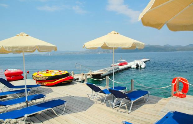 фотографии Ionian Blue Bungalows & Spa Resort изображение №20
