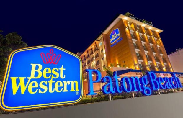 фотографии Best Western Patong Beach изображение №20