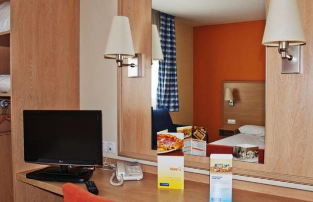 фото отеля Travelodge Madrid Torrelaguna изображение №5