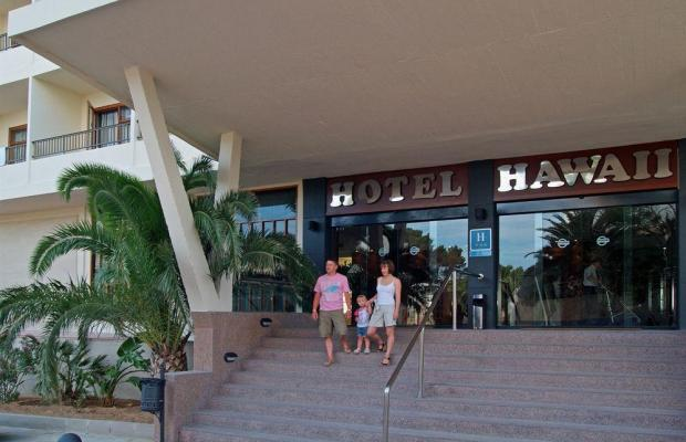 фото отеля Intertur Hotel Hawaii Ibiza изображение №9